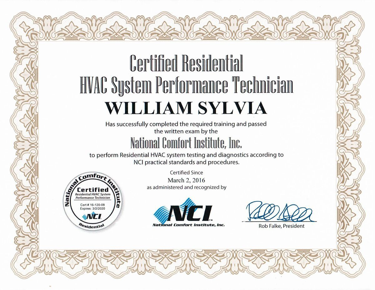 air conditioning certification service pro cert emergency call please certifications installation