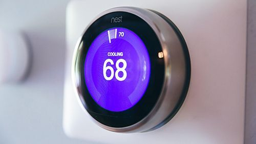 All-Pro Electrical & Air Conditioning Boca Raton Florida -  Thermostat